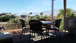 Parkmodel in Palm Springs area, CA