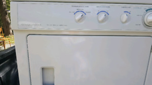 Delivered dryer