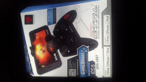 mad catz ios8 controller pour iphone