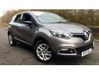 2017 Renault Captur 1.5 dCi 110 Dynamique Nav 5dr Manual Diesel Hatchback