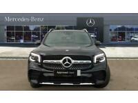 2021 Mercedes-Benz GLB 220d 4Matic AMG Line Prem 5dr 8G-Tron [5 seat] Diesel Est
