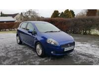 Fiat Grande Punto 1.4 GP Full Years MOT - 5 Star Platinum Warranty DBD CAR SALES