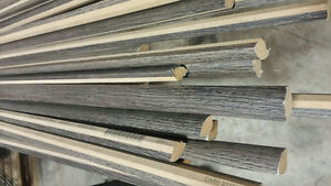 Oak Laminate Quarter Round