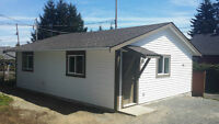 CARRIAGE HOUSE AVAILABLE JULY 1, 2015 CLOSE TO VIU