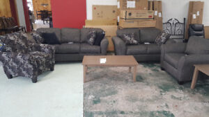BRAND NEW SERTA SOFA! Taxes Included!