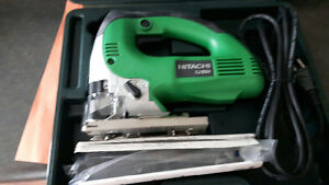 Never used jig saw