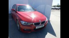 image for 2014 BMW 3 Series 320d M Sport 4dr Step Auto [Business Media] Saloon diesel Auto