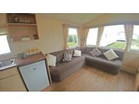 BARGAIN STATIC CARAVAN FOR SALE NORTHUMBERLAND !! REDUCED!! SITE FEES INCLUDED