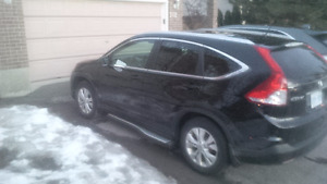 2014 Honda CR-V Other