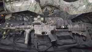 Tiberius t15 paintball marker