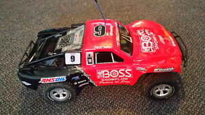 Traxxas Slash RC Car