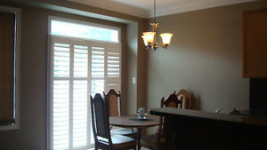 Two rooms available immediately in oakville(Bulock&Rebecca)