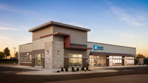 Space for Lease: Medical, Health, Wellness, Restaurant, Retail
