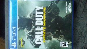 Call of Duty Infinate Warfare