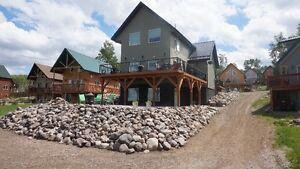4 Season Cottage/Home for Sale at Lake of the Prairies
