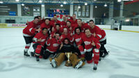 Centennial Summer Hockey League - Players Wanted!
