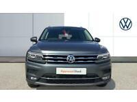 2021 Volkswagen TIGUAN ALLSPACE 2.0 TDI 200 4Motion SEL 5dr DSG Diesel Estate Au