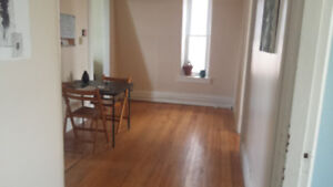 looking for Roomate on douglas ave