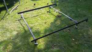 Queen ( and smaller ) bed frame  London Ontario image 2