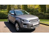 2013 Land Rover Range Rover Evoque 2.2 SD4 Pure 5dr (Tech Pack) - Automatic Dies