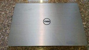 Dell Inspiron 15-5547 with Windows 7