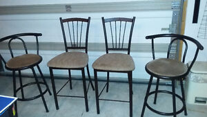 BAR STOOL CHAIRS FOR SALE