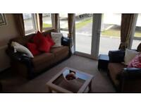Stunning Static caravan in Bridgend 40 mins from Swansea