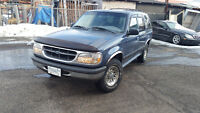 1998 Ford Explorer XL Other