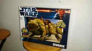 Star Wars Dewback