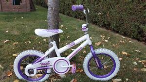 Vélo pour enfants à  vendre