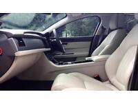 2017 Jaguar XF 2.0d (240) Portfolio AWD Automatic Diesel Saloon