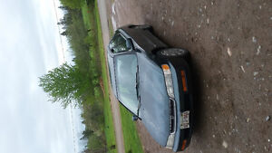 1996 Honda Accord Sedan low kms !! 1200 obo
