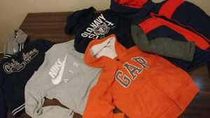 Size 6 BOYS lot of clothes