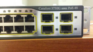 Switch Cisco 2960 | Kijiji in Ontario  - Buy, Sell & Save with