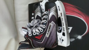 Bauer youth X60- Size 11