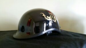 Womans Dot Apporved Helmet size S / 105Excellent condition. Wor