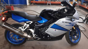 New Price K 1200 S BMW Motorcycle New Price