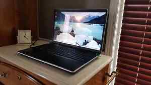18.4 Inch Sony Vaio AW Laptop for sale
