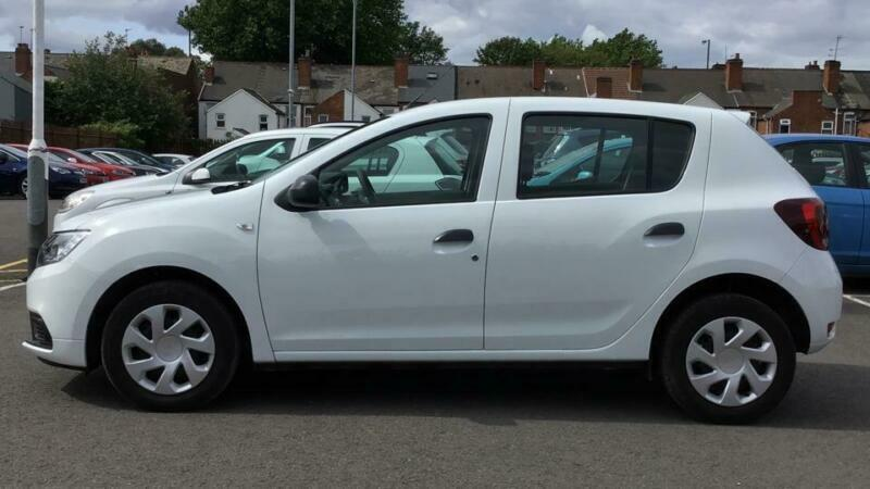 Dacia Sandero 1 0 SCe Ambiance 5dr   in Walsall, West Midlands   Gumtree