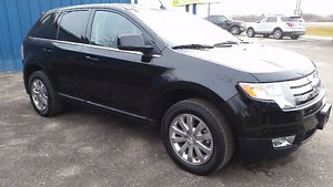 2009 Ford Edge LIMITED  AWD SUV, Crossover Regina Regina Area image 3