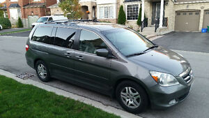 2007 Honda Odyssey EXL * Certified and Etested*