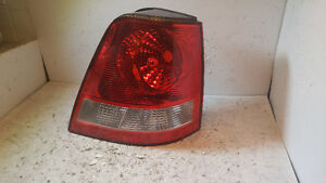 SORENTO 2003 2004 2005 2006 FEU ARRIERE DROITE RIGHT TAIL LIGHT