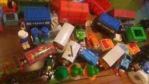 Thomas and friends collection West Island Greater Montréal image 1