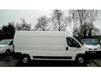 2011 FIAT DUCATO 2.3 JTD [120] Multijet LWB High Roof Van NO VAT