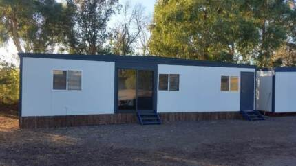 12x3m GRANNY FLAT/ACCOMMODATION TRANSPORTABLE BUILDING Bullsbrook Swan Area Preview