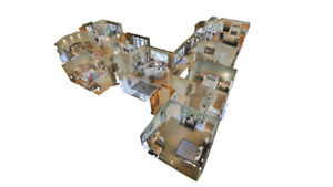 ATTENTION! REAL ESTATE AGENTS / BROKERS… MATTERPORT HDR VIDEO