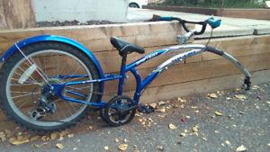 Trail-A-Bike 7 speed