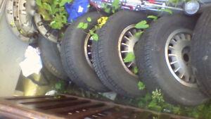 4 all season tires p 185 75 14