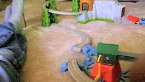tomas and friends castle quest train set Windsor Region Ontario image 7