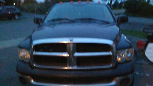 2003 Dodge Power Ram 5000 obo or part cash part trade